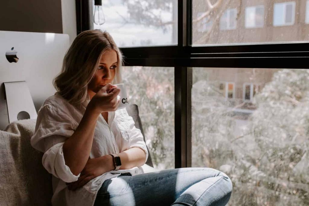 چگونه به حفظ سلامت عاطفی خود کمک کنیم