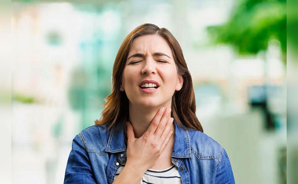 عوارض جانبی جدی انالاپریل