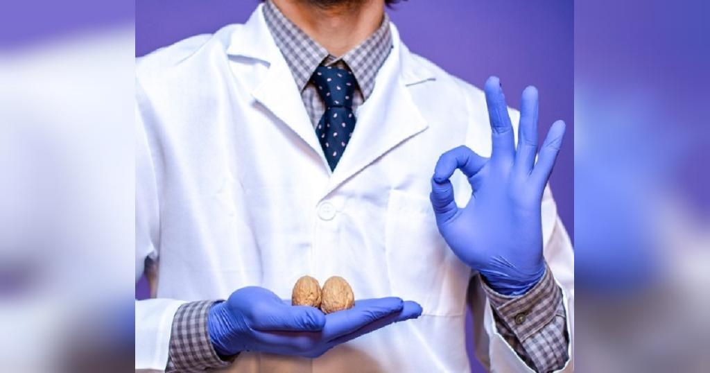 آزمایشات تشخیصی تفاوت اندازه بیضه ها