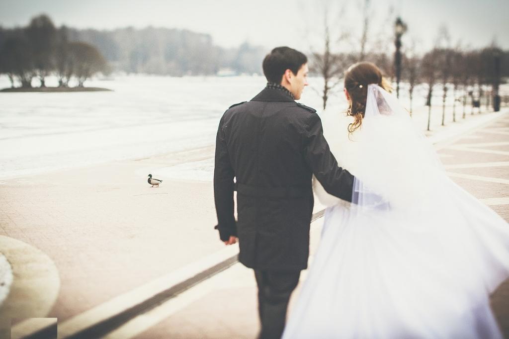 دلنوشته برای عروس و داماد