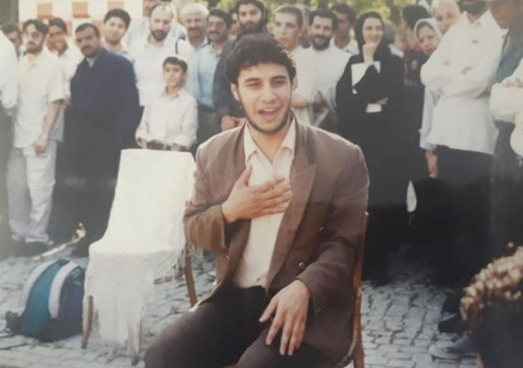 جواد عزتی در تئاتر