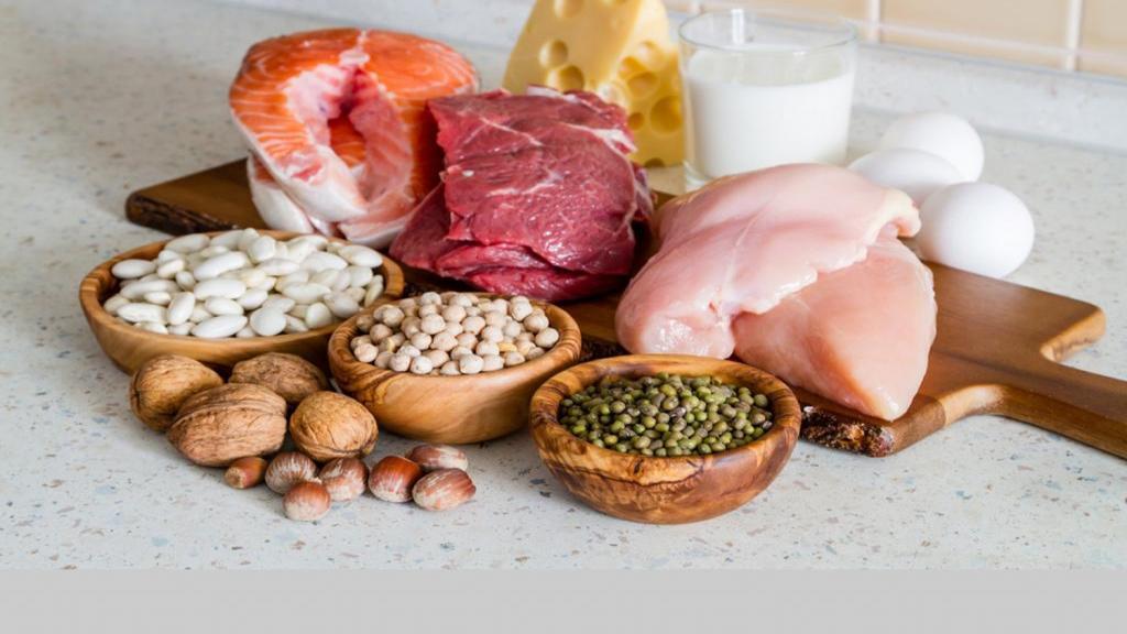 رژیم غذایی براساس گروه خونی O مثبت ومنفی؛ بخور و نخورهای گروه خونی O