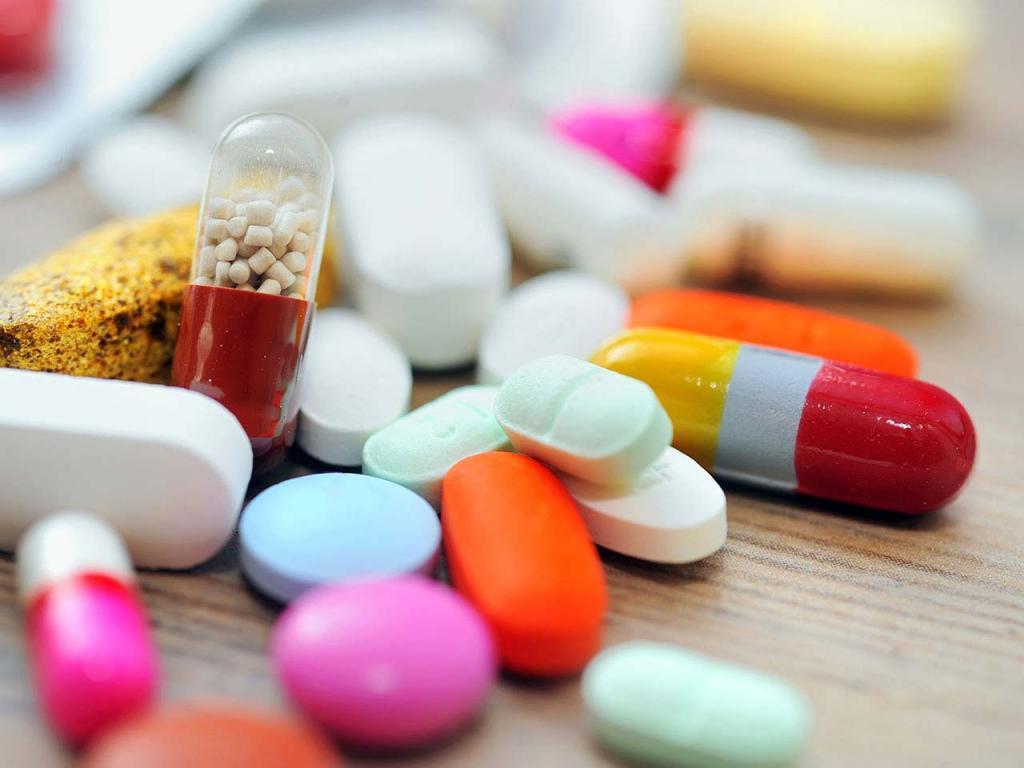 تداخلات دارویی متوترکسات (ابترکس)