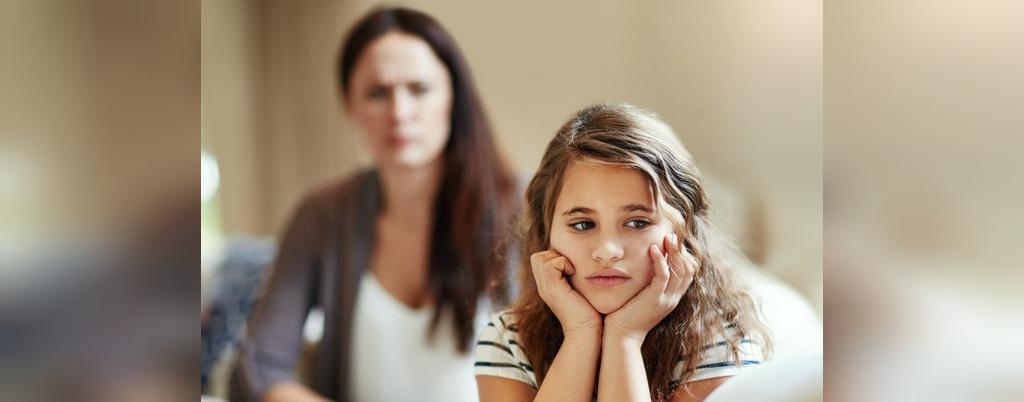 جملات نادرست و اشتباهی که نباید به کودکان بگویید