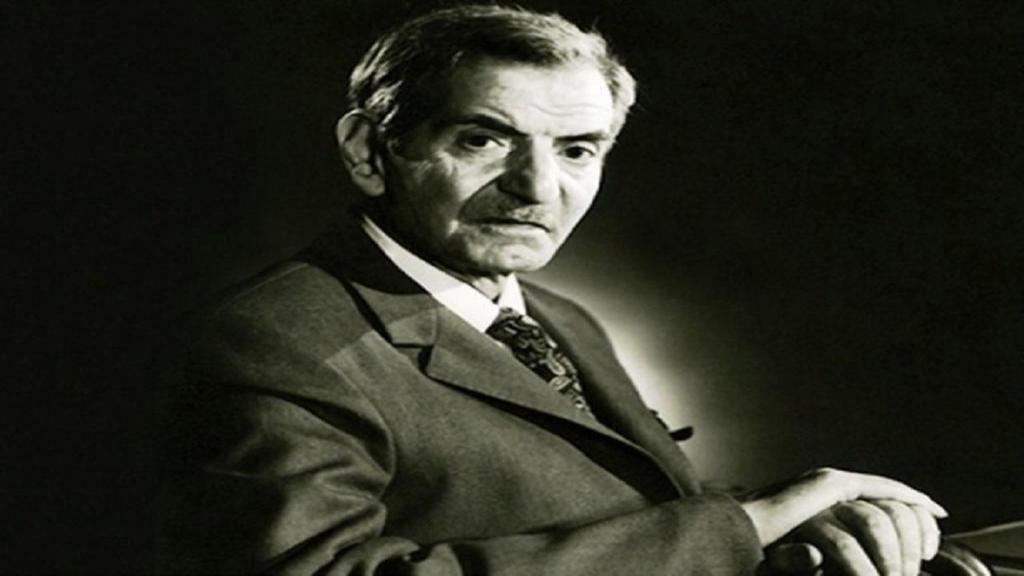 زندگینامه استاد حسین شهریار شاعر، از تولد، عاشقی تا مرگ