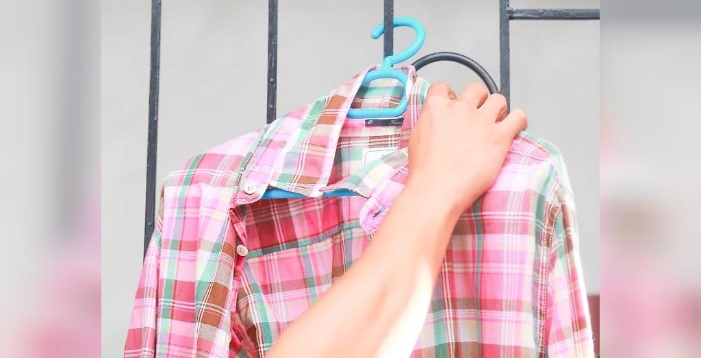 بهترین روش تمیز کردن لباس و رفع بوی بد با جوش شیرین