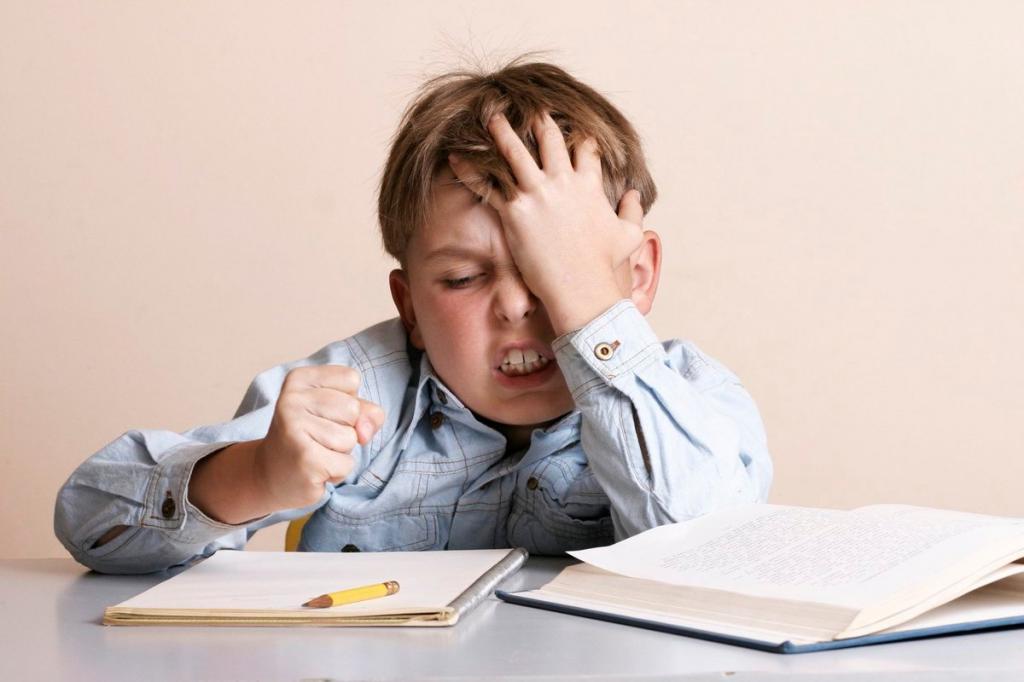 فواید روغن نعنا در بهبود اختلال کم توجهی- بیش فعالی کودکان