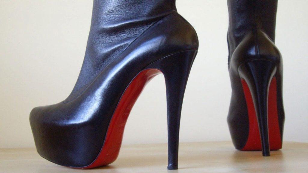 بهترین ترفندها و نکات ساده برای انتخاب کفش پاشنه بلند مناسب