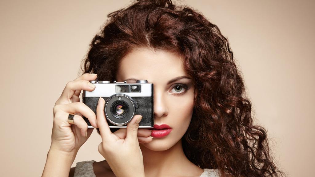 ژست عکاسی دخترانه لاکچری، سلفی، با حجاب در خانه و طبیعت