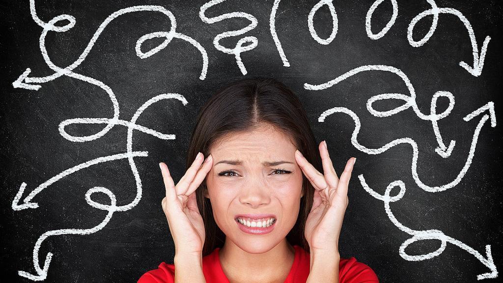 12 نکته قدرتمند برای غلبه بر افکار منفی و رسیدن به تفکر مثبت