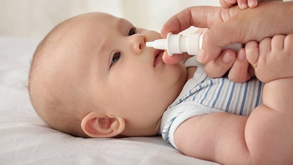 عفونت سینوس در نوزادان و کودکان: علائم، علل، راه های تشخیص، درمان و پیشگیری آن